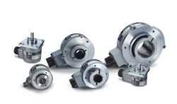 BEI Sensors Division 2 Zone 2 Hazardous Area Encoders