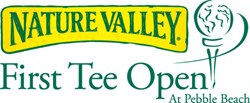 2013 Nature Valley First Tee Open at Pebble Beach