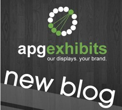 APG Exhibits - Trade Show Blog