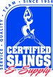 Certified Slings & Supply Included in Orlando Business...