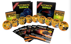Autmatic SixPack by Jason Soares