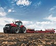 Case IH introduces the most powerful Magnum tractors yet, offering producers the ultimate mix of industry-leading horsepower, fuel efficiency and a new high-horsepower CVT option – while meeting stric
