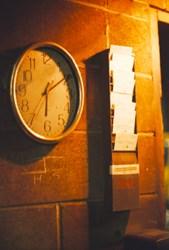Time & Labor Management
