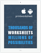 """Print Worksheet"" an Amazing Educational Mobile Application..."