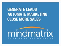 Marketing Automation solution from MindMatrix