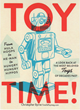 The Toy Guy(R) Offers Guidelines on Play in Digital Age