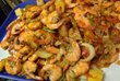 San Pedro Fish Market and Restaurant and Their World Famous Shrimp Tray Featured on Travel Channel's Seafood Paradise 2