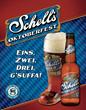 August Schell Brewing Company Released Its Oktoberfest Seasonal