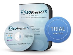 SEOPressor Trial Version