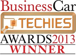 Telematics Category Winner