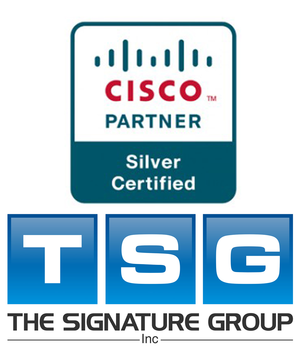 Signature Auto Group: The Signature Group Achieves Cisco Silver Certification