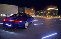 Porsche Facebook  Car