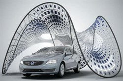 Volvo Tent Charger