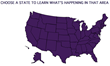 Interactive Map of Texting and Driving Laws in America Released
