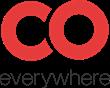 CO Everywhere Clear Logo