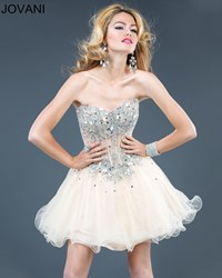 Jovani 89690 Homecoming Dress