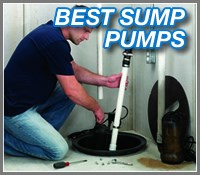2013 Best Sump Pumps