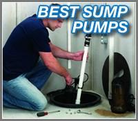 2013 Best Sump Pumps