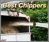 Best Wood Chippers 2013