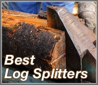 2013 Best Log Splitters