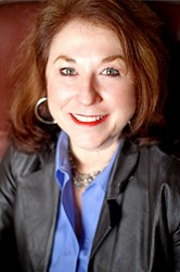 Claudia Smith, new Director for Northwest Region, Target Public Marketing