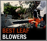 2013 Best Leaf Blowers