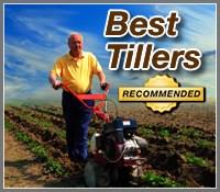 2013 Best Tillers