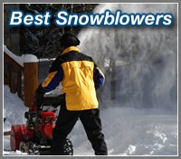 2013 Best Snowblowers