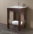 Avanity LOFT 30 In. Bathroom Vanity, LOFT-V30-DW