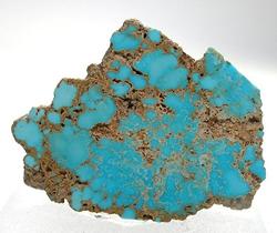 Turquoise Mines