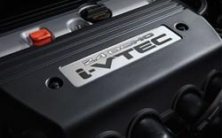 Honda Civic SI VTEC