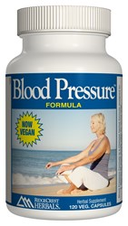 Blood Pressure natural remedy
