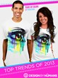 Best Graphic Tees of 2013