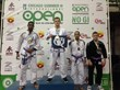 Baltimore Jiu-Jitsu Competitor, Devon Delbrugge, Takes Gold at the...