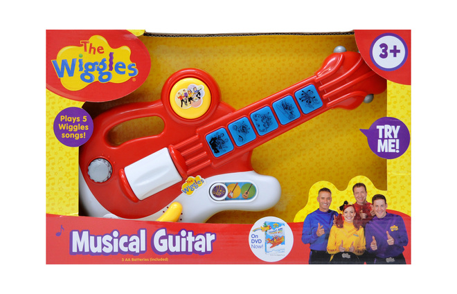 The Wiggles Toys R Us : The wiggles toys pixshark images