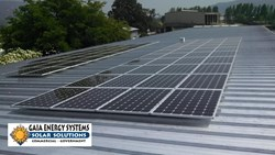 Commercial and Goverment Solar Solutions