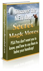 golf grip tips how the new four secret magic moves