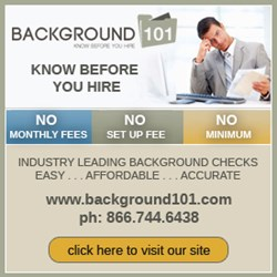 Background101 - Industry Leading FCRA Compliant Background Checks & Employee Screening