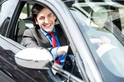 Auto Loan Refinance Rates