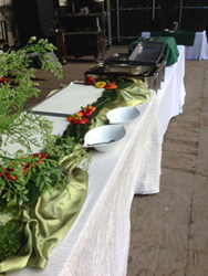 catering in toronto