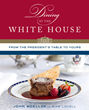 Dining at the White House Named Book of the Year Finalist
