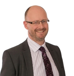 litigation solicitor Simon Steele-Williams