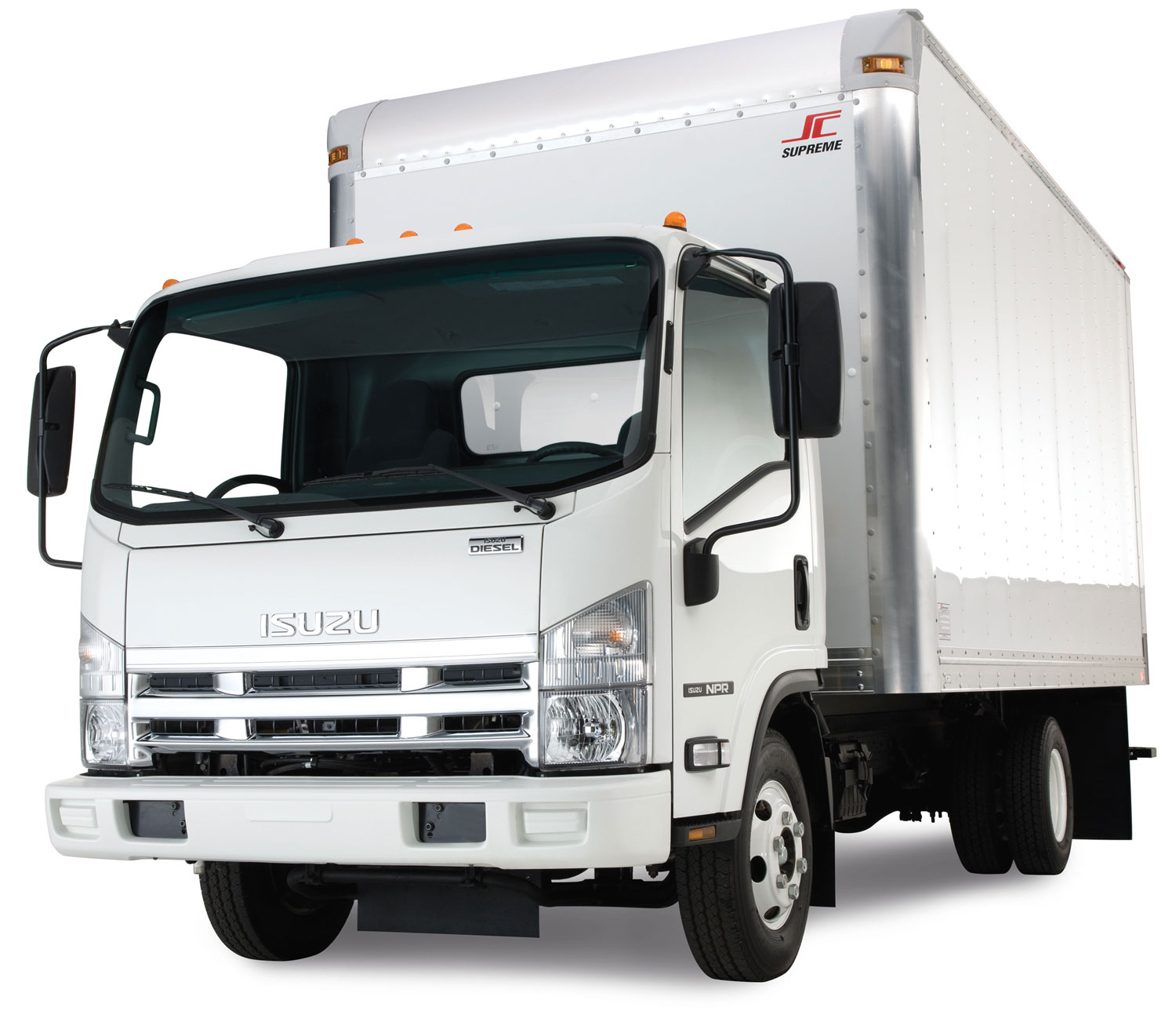 Isuzu Box Truck Engines Now Sold Used Online By Engine