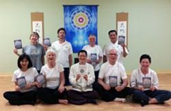 dahn yoga community, dahn yoga center, dahn yoga studio