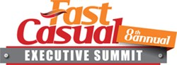 8th Fast Casual Executive Summit logo