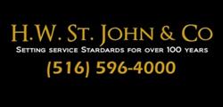 H.W. St. John & Company