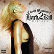 Charli Baltimore's New Hard 2 Kill Mixtape Drops September, 2013