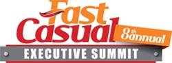 8th Fast Casual Executive Summit logo