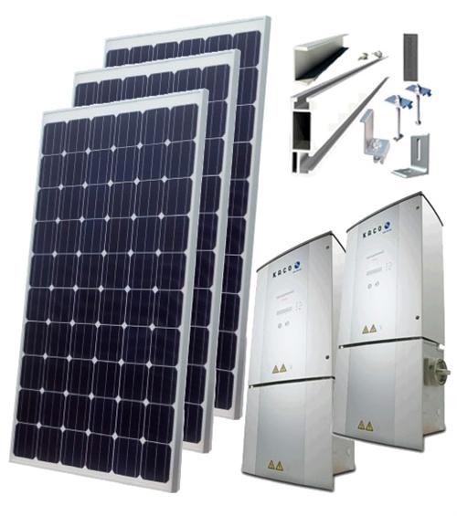 Simpleray Solar Earns Position In Inc 500 List Of Fastest
