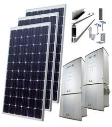 Complete Solar Panel Kit